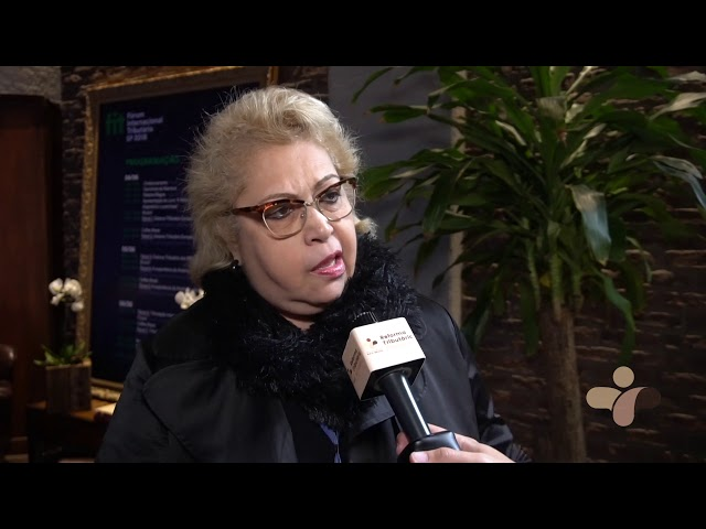 FIT 2018 | Sandra Miranda - Vice Presidente Executiva Da Anfip