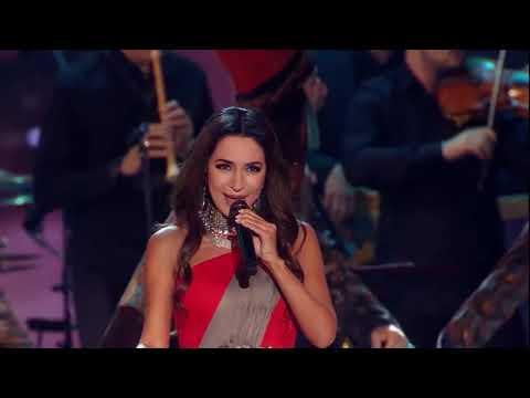 Zara Pashaevna Mgoyan Keca Kurdim | Зара Кеча Курдим Armenian Singer in Russia