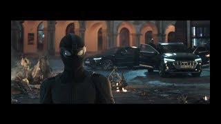 Spider-Man: Far From Home - Official® International Teaser [HD]