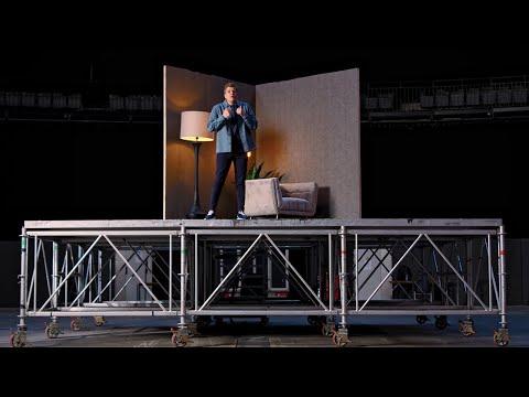 Jaap Reesema - Alles Komt Goed (Officiële Videoclip)