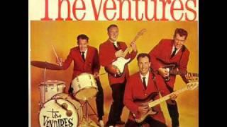Repeat youtube video The Ventures -  ten seconds to heaven