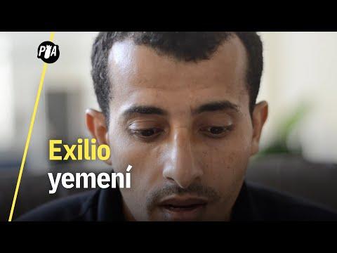 De la guerra en Yemen a México: este médico cruzó el mundo por su familia