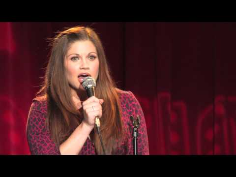 Danielle Fishel's Worst Audition Ever - Part 1