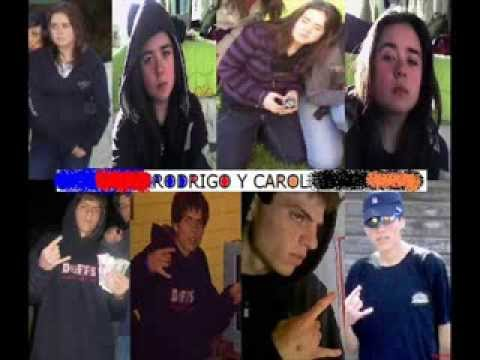 Rodrigo y Carol.wmv