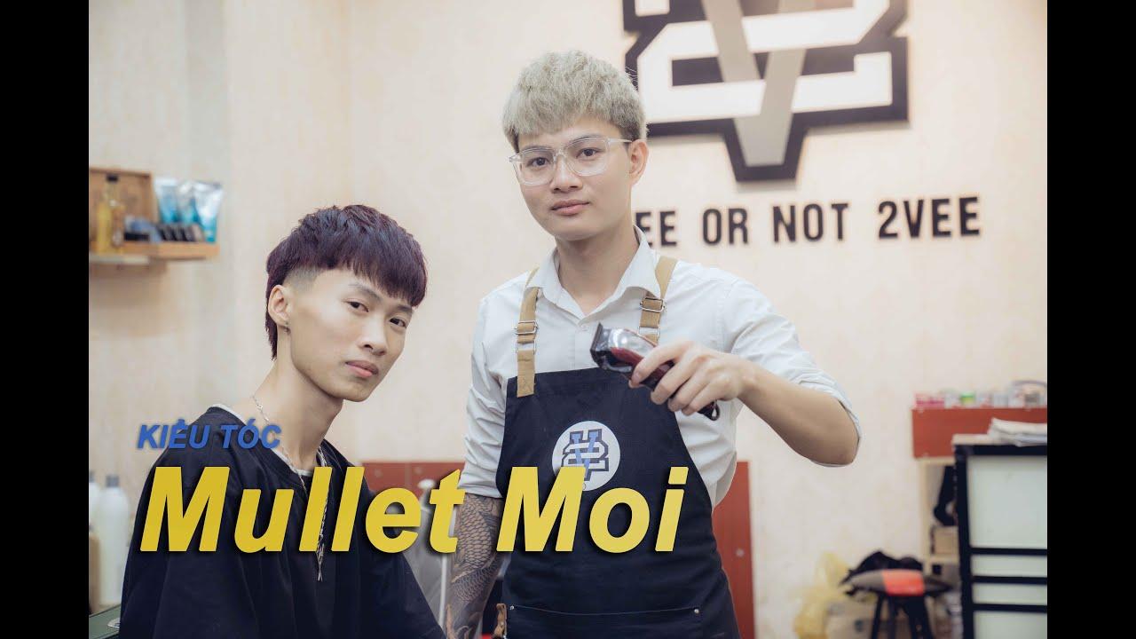 MULLET MOI – Phong trào cắt kiểu tóc moi nam đẹp năm 2020 | Những kiểu tóc nam dẫn đầu xu hướng