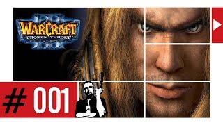 WARCRAFT III ᴴᴰ #001 ►Das Debüt◄ Let's PĮay Warcraft 3 ⁞HD⁞ ⁞Deutsch⁞