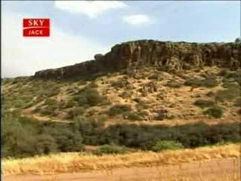 USA Arizona: ArcoSanti - mini documentary (Paolo Soleri)