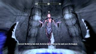 The Elder Scrolls V Skyrim - The Skeleton Key