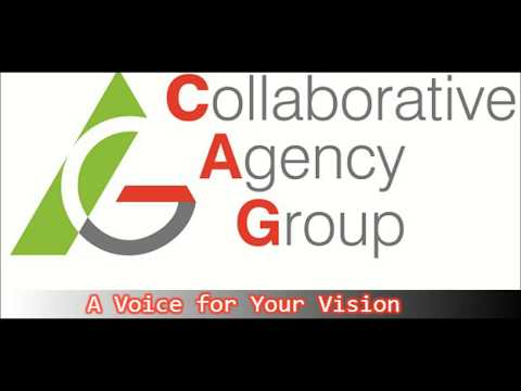 Collaborative Agency Group speaker bureau intro