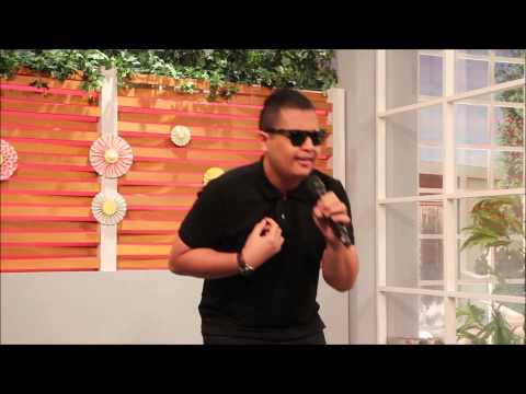 Ippo Hafiz - Rahsia (Live Wanita Hari Ini | 11 March 2015)