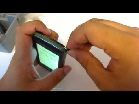 (HD) LG GT505 Pathfinder Teil 1 | Videoblog von BestBoyZ.de