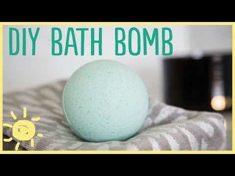 Thumbnail: DIY | Perfect Bath Bomb Recipe
