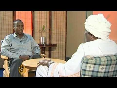 Boycott clouds Sudan election