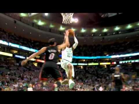 2011 NBA Finals - Jim Huber Essay