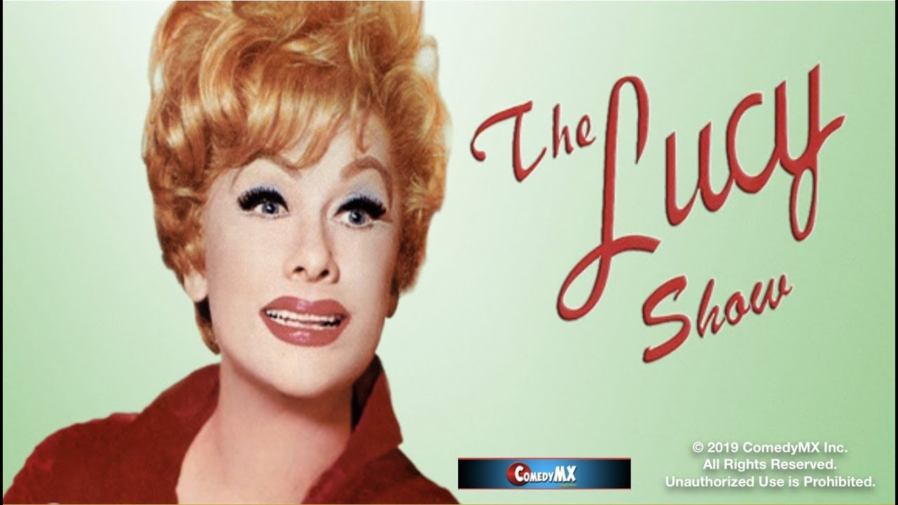 The Lucy Show - Season 6 - Episode 3 - Lucy and French Movie Star 1967