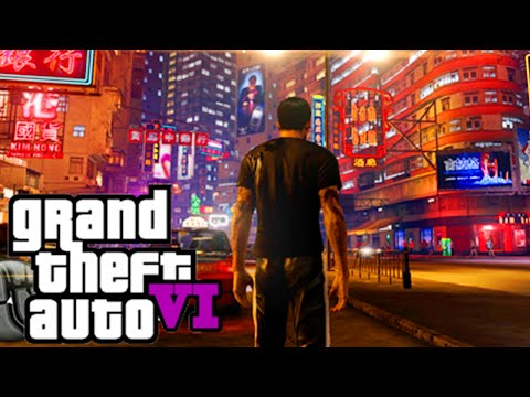 GTA 6 - City Locations, 2018 Release Date, Main Characters & More! (GTA 6 Rumors & News)