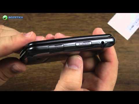 Распаковка Samsung C3520