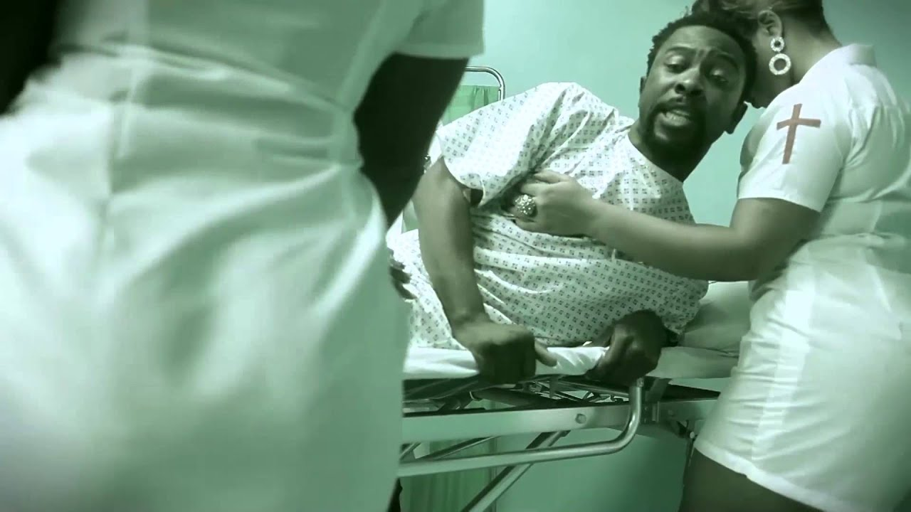 Download Ruggedman - Push Ft. Terry G [Official Video]