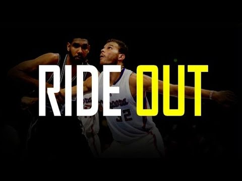 NBA 2015 Playoffs Round ONE - Ride Out ᴴᴰ