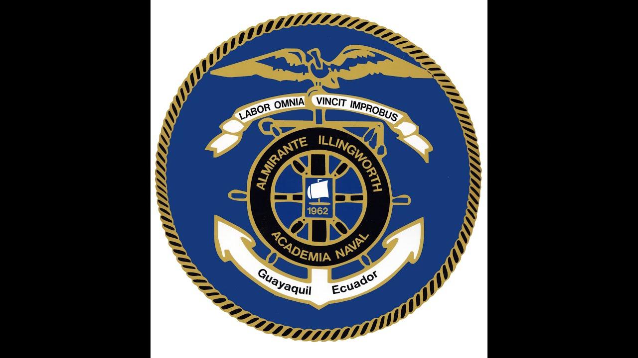 Resultado de imagen de Academia Naval Almirante Illingworth