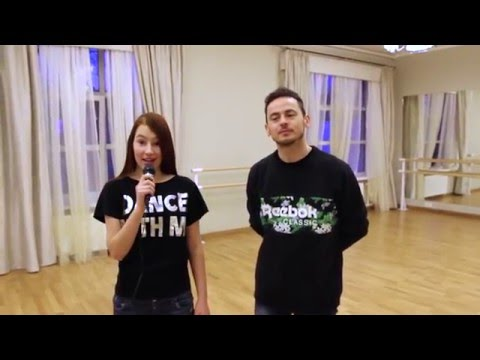Ильшат Шабаев ИНТЕРВЬЮ by Виолетта Юшкина-Radio Kids Fm
