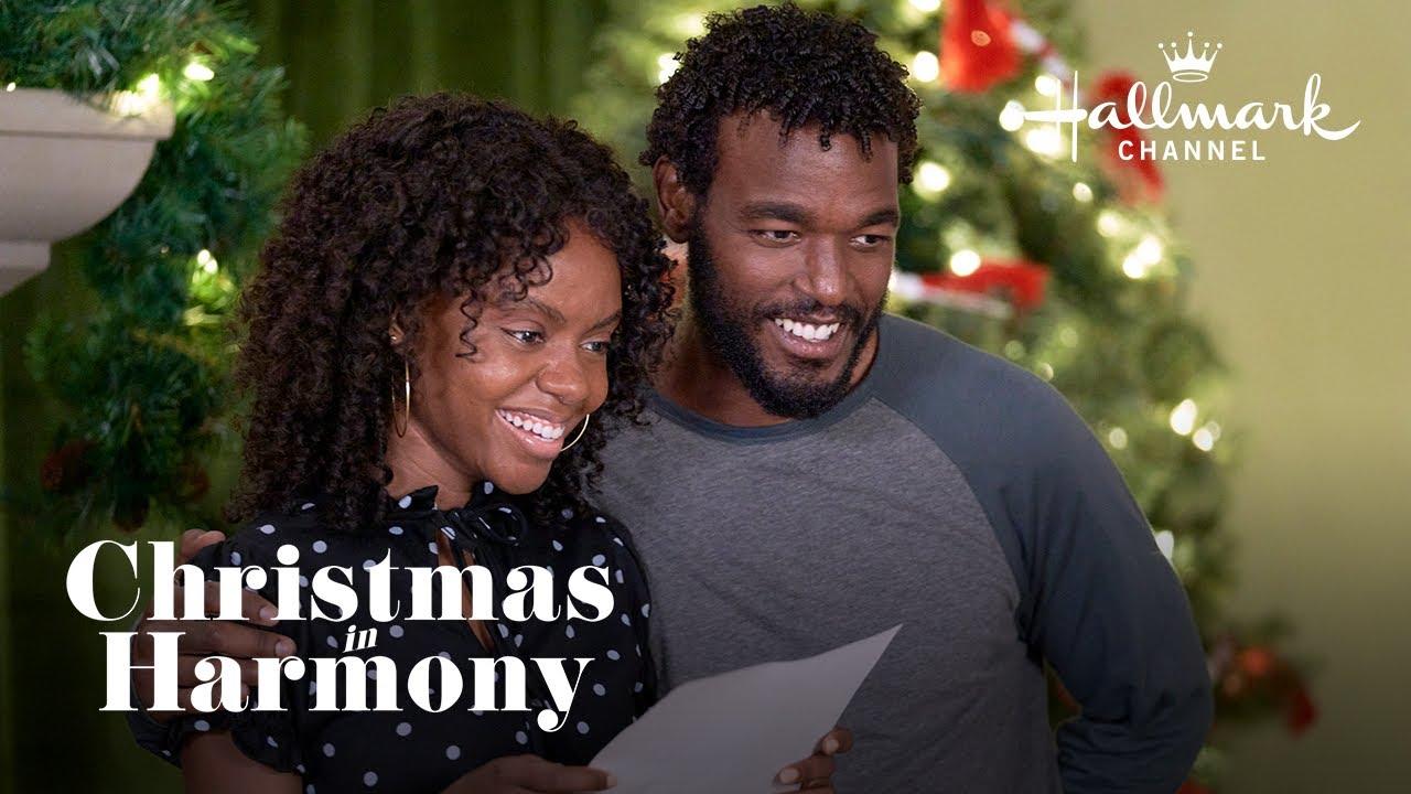 Download Luke James' Favorite Christmas Tradition - Hallmark Channel