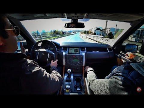 Range Rover   Sport   2.7   V6   HSE   Otomobil Günlüklerim