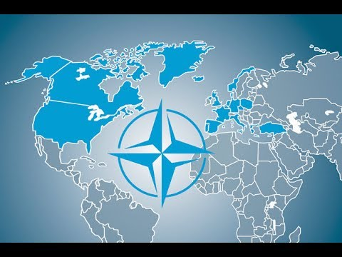 List of the Members of NATO