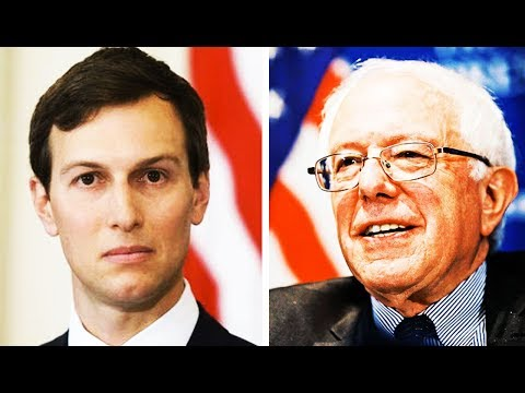 Jared Kushner's $285 Million Loan a Day Before the Election & Bernie's Very Different Bank 'Scandal'