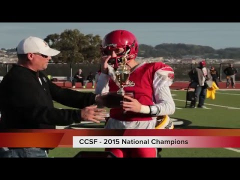 City College of San Francisco Football