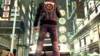 Bon Jovi - Wanted Dead Or Alive (Grand Theft Auto 4: The Lost and Damned OST)