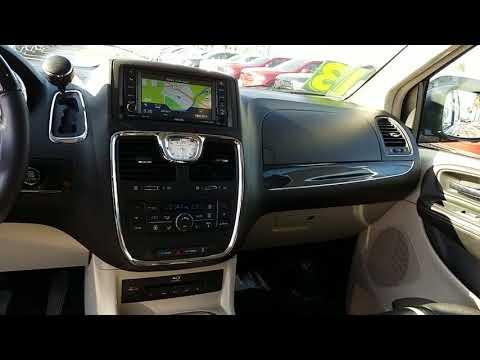 2013 Chrysler Town & Country Ventura, Oxnard, San Fernando Valley, Santa Barbara, Simi Valley, CA 58
