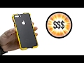 Unboxing The World's Most Expensive iPhone Case