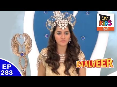 Baal Veer - बालवीर - Episode 283 - Rani Pari Questions Naraz-Taraz Pari