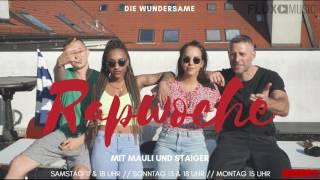 03.06. Die Wundersame Rapwoche mit Mauli und Staiger | Zu Gast: SXTN