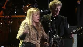 Gold Dust Woman Fleetwood Mac@Baltimore Arena 3/24/19