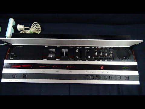 德國空運在台B&O【丹麥製】歐洲High End極品【Bang & Olufsen】Beomaster 1900-2英國B&W喇叭DM12 Compact Loudspeaker System