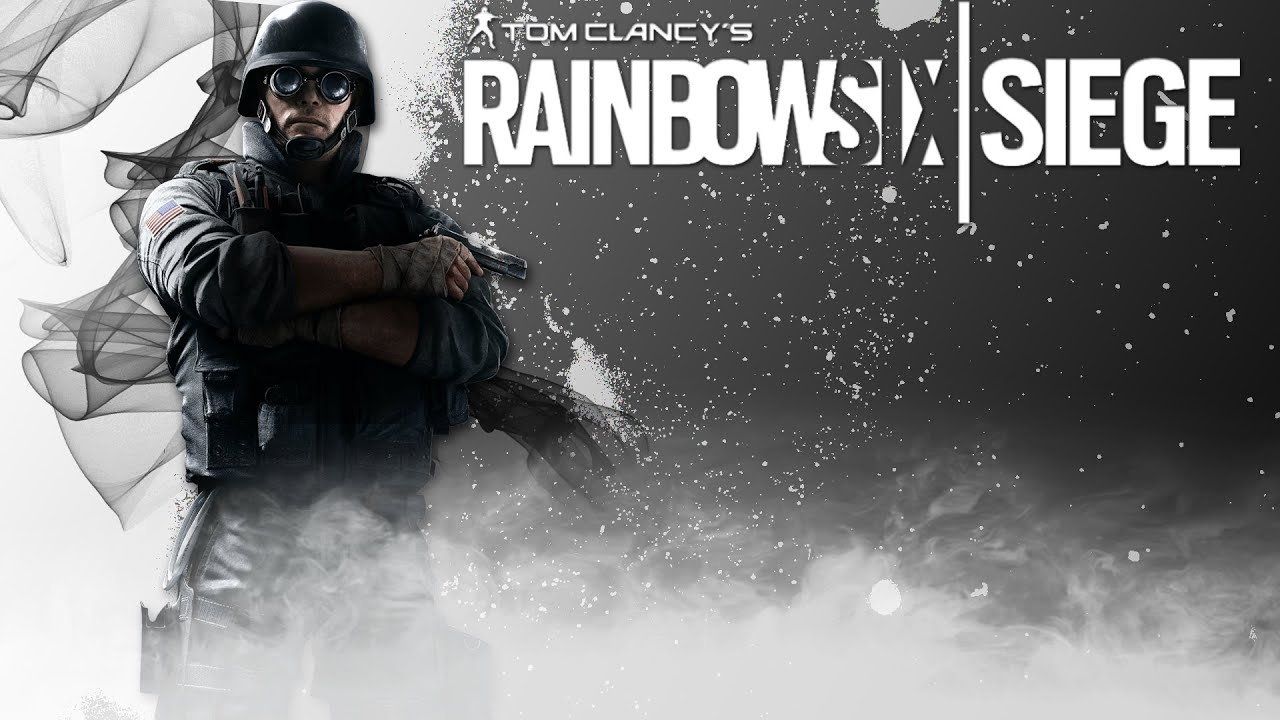 Tom Clancy's Rainbow Six Siege | Ubisoft® (US)