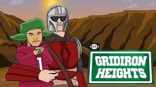 Download Kliff Kingsbury, Baby Kyler Lead the Way for the Cardinals | Gridiron Heights S4E14 Mp3 and Videos
