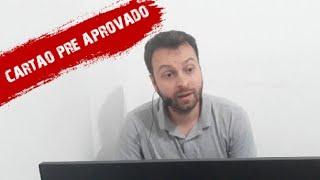 Baixar Cartão Pré Aprovado - Marcelo Parafuso Solto