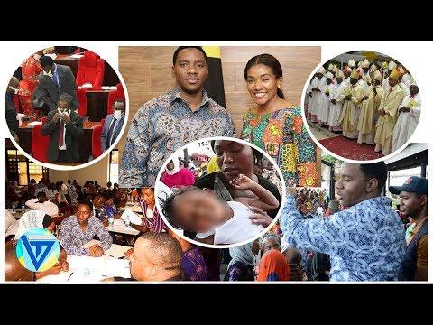 SAKATA LA WANAWAKE WALIO TELEKEZWA Viongozi wa Dini Wabunge Wachina na Ubakaji waibuka kwa Makonda