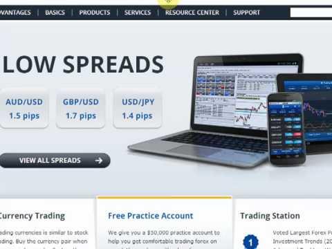 Archive Trading the Bond Bubble Burst via the US Dollar