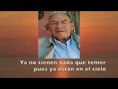 Homenaje  a mi Abuelo Luis Alberto Moreno Camacho.