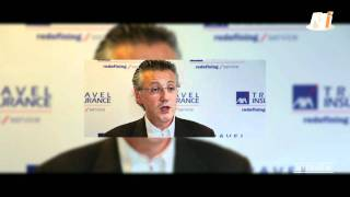 Jesus Carmona is Axa Travel Insurance CEO
