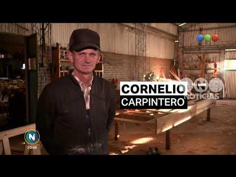 Detenidos en el tiempo - Menonitas en la Argentina Telefe Noticias