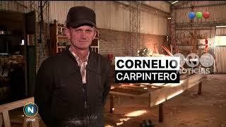 Detenidos en el tiempo - Menonitas en la Argentina Telefe No...