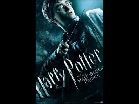 Harry Poter and the Halfblood Prince soundtrack- In Noctem mp3