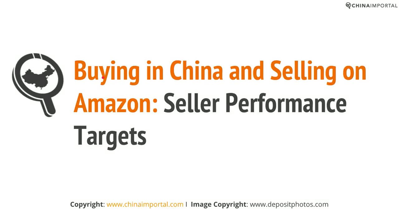 Importing from China and Selling on Amazon com: A Complete Guide