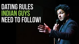 vuclip Dating Rules Indian Guys Need to Follow - Stand Up Comedy by Kenny Sebastian