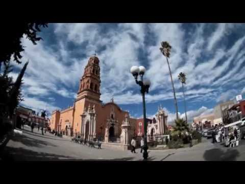 Zacatecas, Mexico Travel